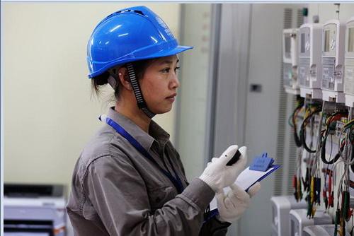 电能计量装置接线检查和误差检验竞赛在客服中心计量