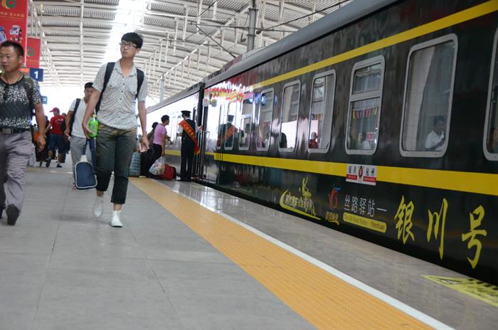 银川开往杭州的k1805次