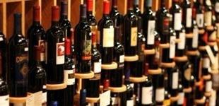 宁夏葡萄酒企业携手特色农产品亮相春糖