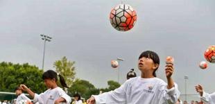 两种现象背后的青少年体育