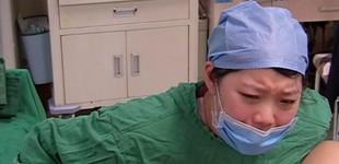 《生机无限》热播 当医生成为患者家属