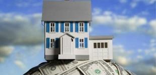 前四月销售榜单出炉 五家房企突破千亿