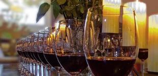 """2018""""一带一路""""国际葡萄酒大赛将于9月在银川举办"""