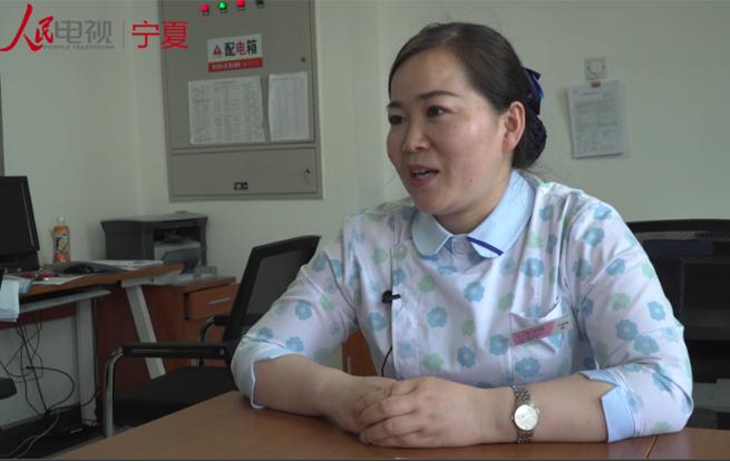国际护士节 ▎新生儿科护士王丽燕:用爱和责任为新生命护航