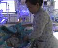 新生儿科护士王丽燕用爱和责任为新生命护航