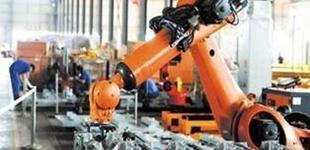 巨能机器人公司产品在墨西哥成功交付使用