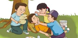"""双节假期来临 谨防6种""""旅游病"""""""