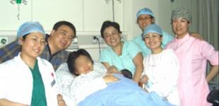 产科医生马彦彦:63岁不下手术台?她接生了上万新生儿