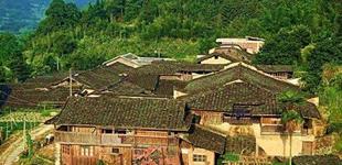村寨有特色文化增福乐