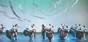 上海迈向亚洲演艺之都