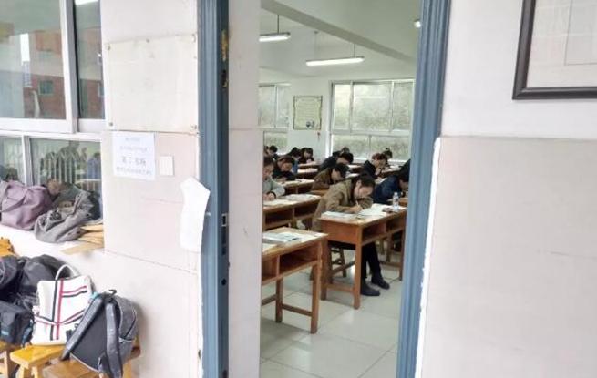 宁夏国家统一法律职业资格考试主观题考试20日开考