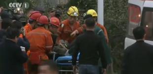 山东龙郓煤业发生冲击地压事故