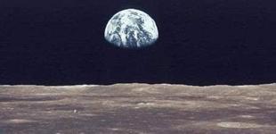 """月球,为啥有个""""背面""""?"""