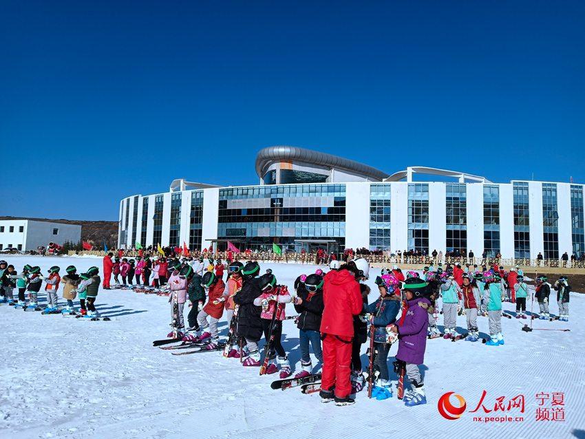 """固原市首届""""冰雪文化旅游节""""将于12月26日举办【3】"""